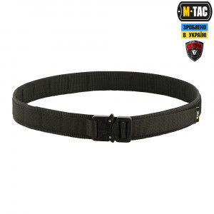 M-TAC РЕМІНЬ COBRA BUCKLE TACTICAL BELT GEN.II BLACK