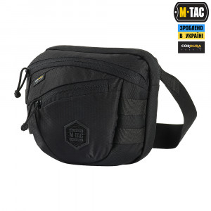 M-TAC СУМКА SPHAERA HEX HARDSLING BAG GEN.II ELITE BLACK