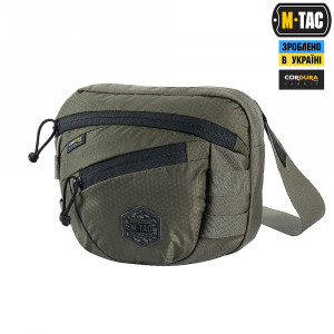 M-TAC СУМКА SPHAERA HEX HARDSLING BAG GEN.II ELITE RANGER GREEN