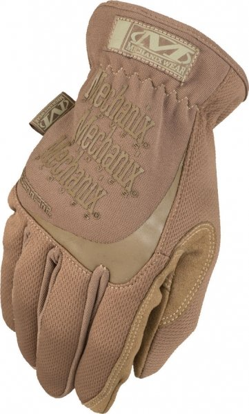 MECHANIX ANTI-STATIC FASTFIT GLOVES COYOTE