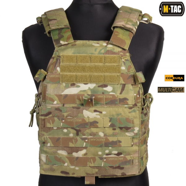 M-TAC 94M PLATE CARRIER MC