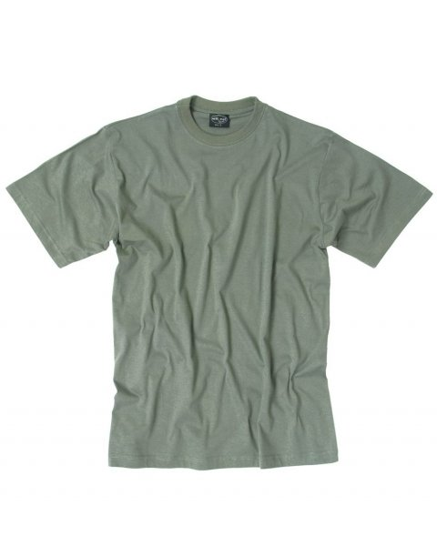 МИЛТЕК ФУТБОЛКА US FOLIAGE GREEN 11011006