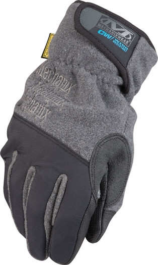 MECHANIX WIND RESISTANT GLOVES V2 BLACK