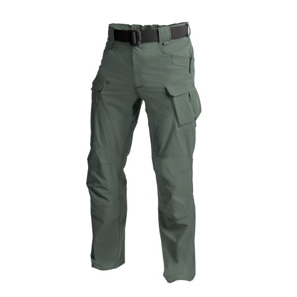 HELIKON-TEX БРЮКИ OTP VERSASTRETCH OLIVE DRAB H5150-32
