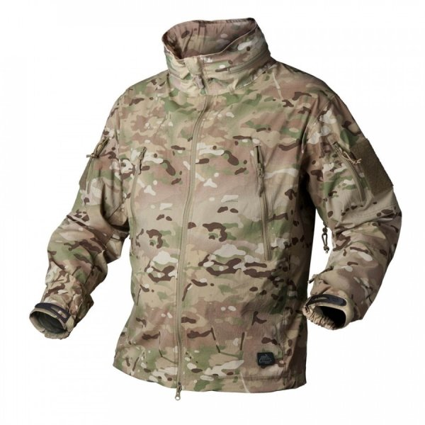 HELIKON-TEX КУРТКА TROOPER - STORMSTRETCH MULTICAM H2210-14