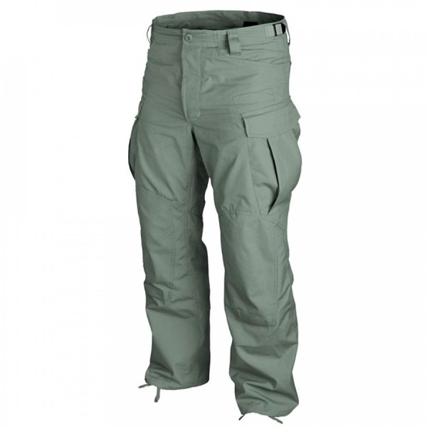 HELIKON-TEX ШТАНИ SFU PANTS POLYCOTTON RIPSTOP OLIVE DRAB H4173-32