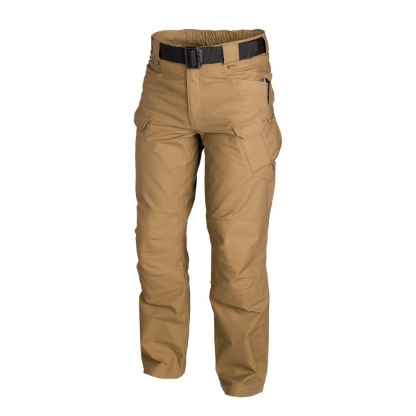 HELIKON-TEX ШТАНИ UTP POLYCOTTON RIPSTOP COYOTE H5113-11