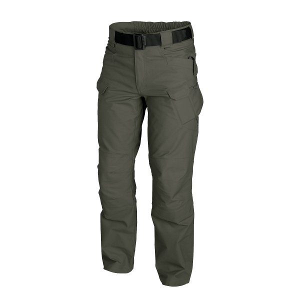 HELIKON-TEX ШТАНИ UTP POLYCOTTON RIPSTOP JUNGLE GREEN H5113-27