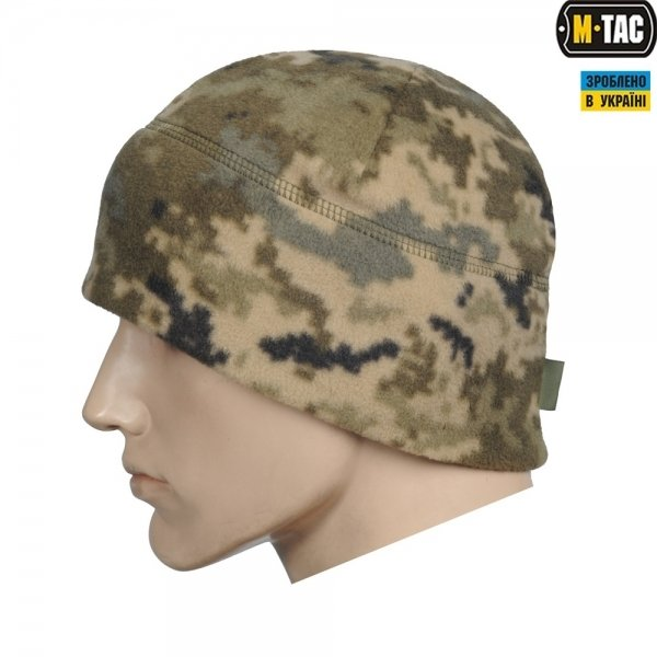 M-TAC ШАПКА WATCH CAP ФЛИС (330Г/М2) MM14