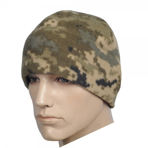 M-TAC ШАПКА WATCH CAP ФЛІС (330Г/М2) MM14