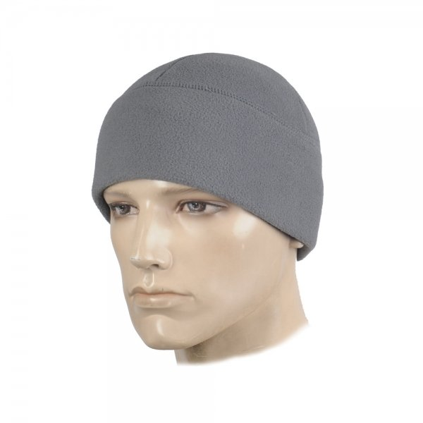 M-TAC ШАПКА WATCH CAP ФЛІС (330Г/М2) СІРА