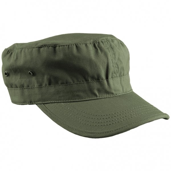 HELIKON-TEX КЕПКА COMBAT POLYCOTTON RIPSTOP OLIVE DRAB H7213-32