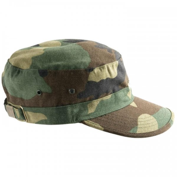 HELIKON-TEX КЕПКА COMBAT COTTON RIPSTOP US WOODLAND H7219-03