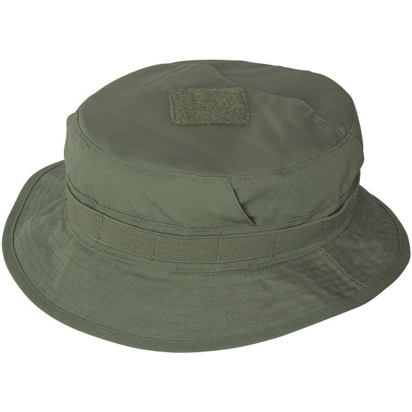 HELIKON-TEX ПАНАМА CPU POLYCOTTON RIPSTOP OLIVE H7363-02