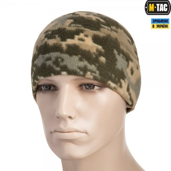 M-TAC ШАПКА WATCH CAP ФЛІС (260Г/М2) MM14