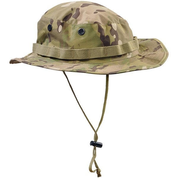 HELIKON-TEX ПАНАМА US GI POLYCOTTON RIPSTOP MULTICAM H7313-14
