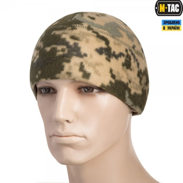 M-TAC ШАПКА WATCH CAP ФЛІС (260Г/М2) WITH SLIMTEX MM14