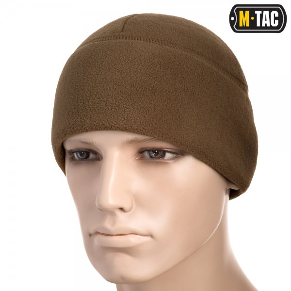 M-TAC ШАПКА WATCH CAP ФЛІС (330Г/М2) КОЙОТ
