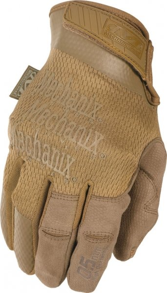 MECHANIX SPECIALTY 0.5MM GLOVES COYOTE