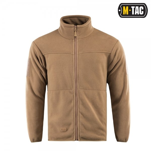M-TAC КОФТА FLEECE COLD WEATHER DARK COYOTE