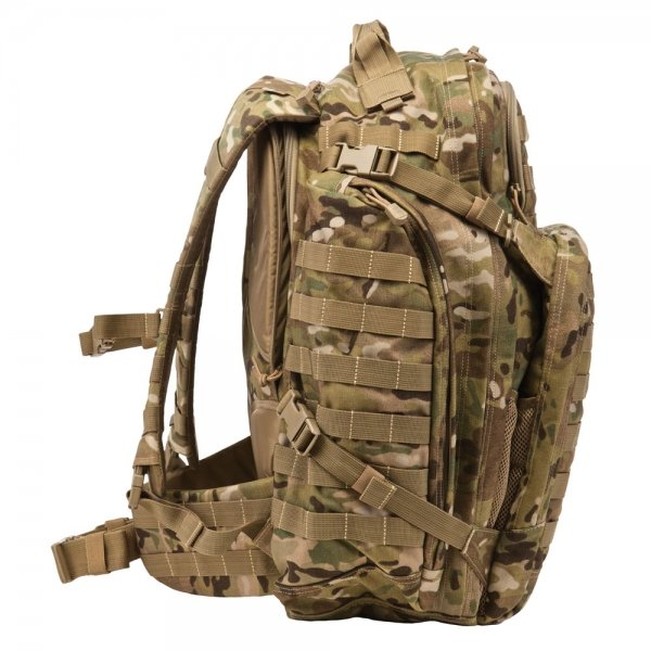 5.11 РЮКЗАК RUSH 72 BACKPACK MULTICAM 56956