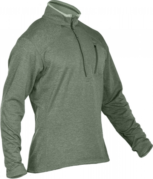 5.11 ТЕРМОРЕГЛАН RECON HALF ZIP FLEECE SAGE GREEN 72045