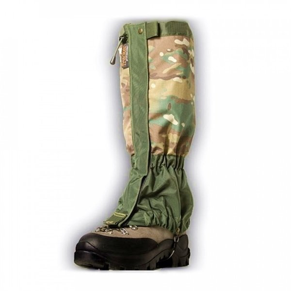 TRACKER ГАМАШИ SNOW MULTICAM/OLIVE GREEN T6700-34