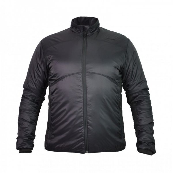 CHAMELEON КУРТКА JACKET ULTRA LIGHT BLACK 0719-04