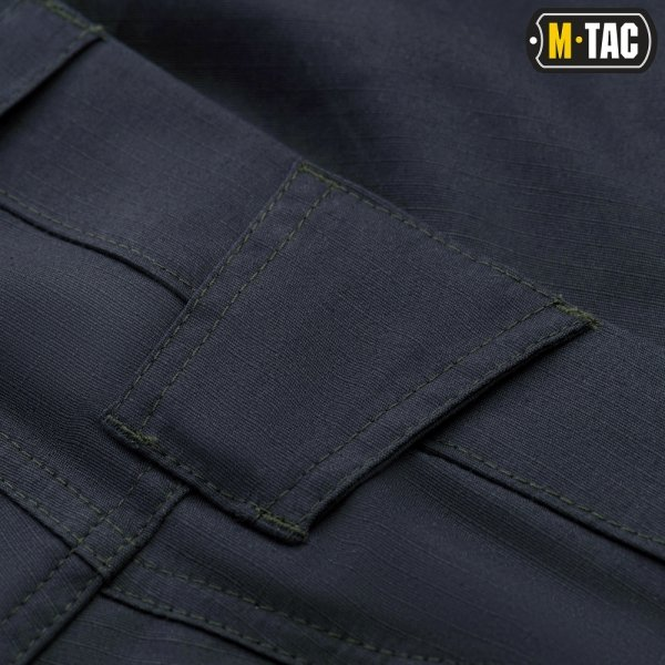 M-TAC ШТАНИ PATROL FLEX DARK GREY