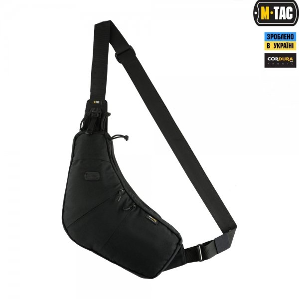 M-TAC СУМКА BAT WING BAG ELITE BLACK