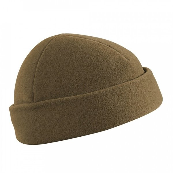HELIKON-TEX ШАПКА WATCH CAP - FLEECE COYOTE H7911-11