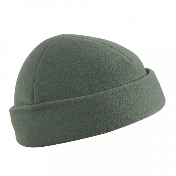 HELIKON-TEX ШАПКА WATCH CAP - FLEECE FOLIAGE GREEN H7911-21