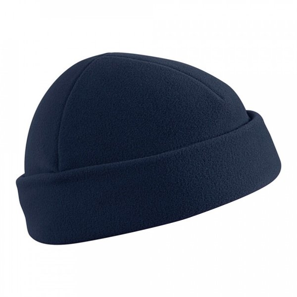 HELIKON-TEX ШАПКА WATCH CAP - FLEECE NAVY BLUE H7911-37