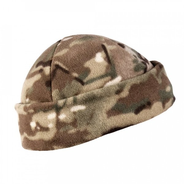 HELIKON-TEX ШАПКА WATCH CAP - FLEECE MULTICAM H7911-14