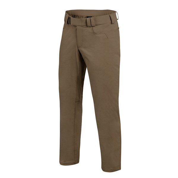 HELIKON-TEX ШТАНИ COVERT TACTICAL VERSASTRETCH MUD BROWN H5110-60