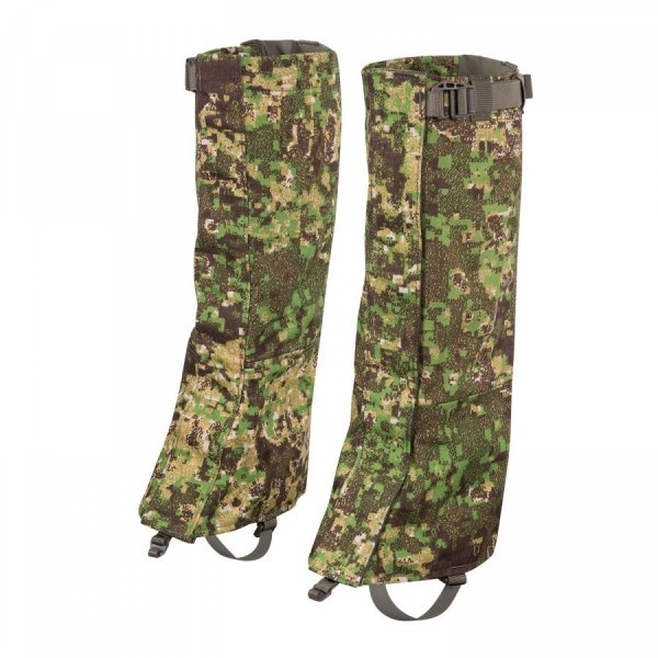 HELIKON-TEX ГАМАШИ SNOWFALL LONG GAITERS CORDURA PENCOTT GREENZONE H6800-41