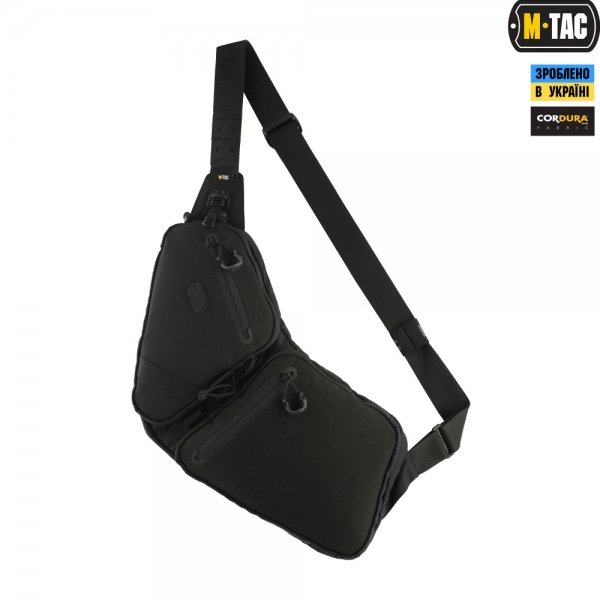 M-TAC СУМКА BAT WING GEN.II BAG ELITE BLACK