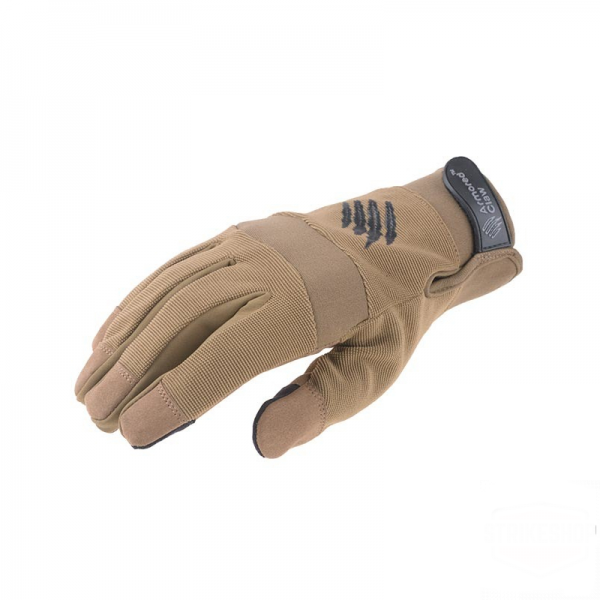 ARMORED CLAW РУКАВИЦІ SHOOTER COLD TAN 12657