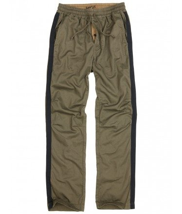 SURPLUS ШТАНИ ATHLETIC STARS TROUSER OLIVE 05-3593-91