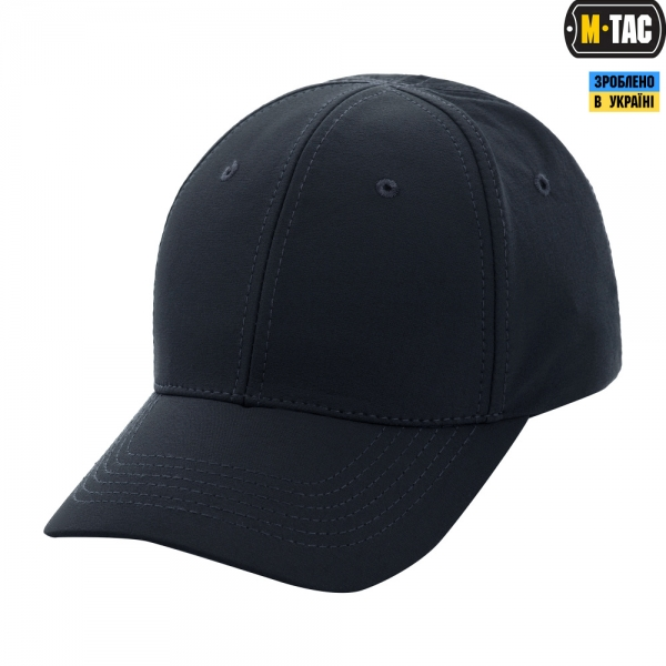 M-TAC БЕЙСБОЛКА FLEX LIGHTWEIGHT DARK NAVY BLUE
