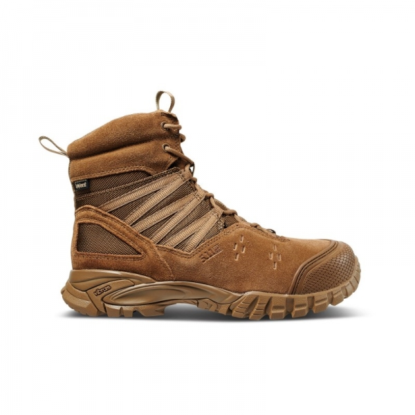 5.11 ЧЕРЕВИКИ UNION WATERPROOF 6 BOOT DARK COYOTE 12390-106
