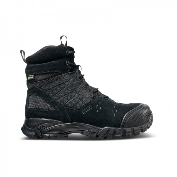 5.11 ЧЕРЕВИКИ UNION WATERPROOF 6 BOOT BLACK 12390-019