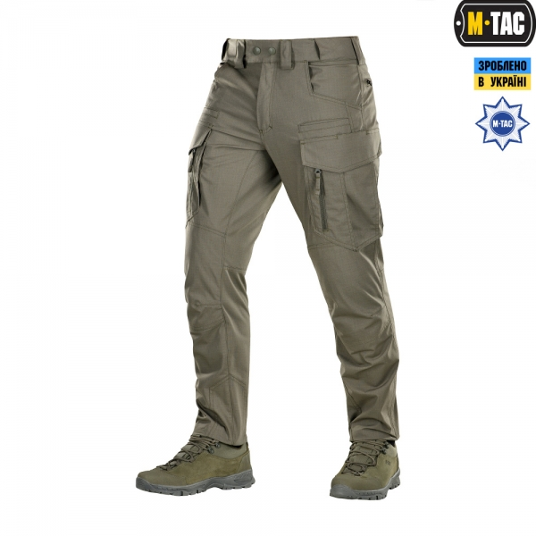 M-TAC БРЮКИ PATRIOT FLEX SPECIAL LINE DARK OLIVE