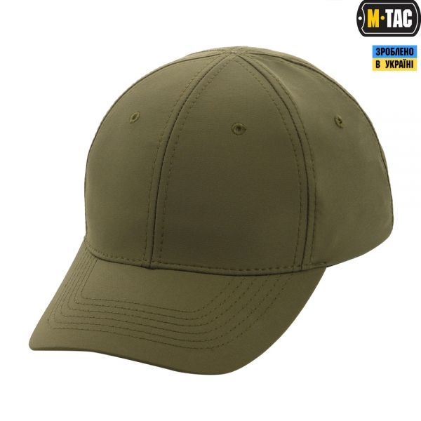 M-TAC БЕЙСБОЛКА FLEX LIGHTWEIGHT ARMY OLIVE