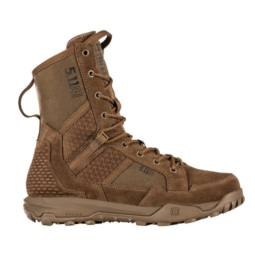 5.11 ЧЕРЕВИКИ A.T.L.A.S. 8 BOOT DARK COYOTE 12422-106