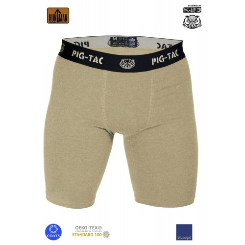P1G-TAC ТРУСЫ HSB TAN UA281-39971-TN