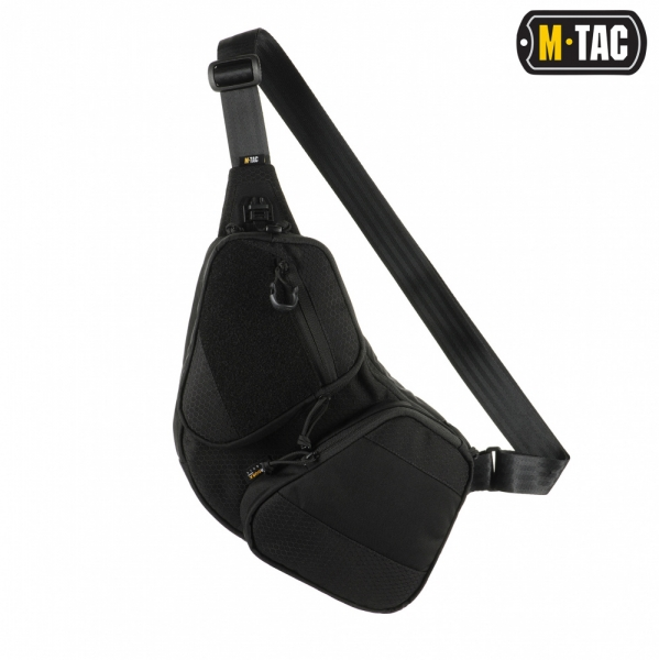 M-TAC СУМКА BAT WING BAG ELITE HEX BLACK