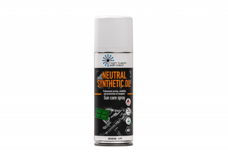 HTA NEUTRAL SYNTHETIC OIL 200 ML