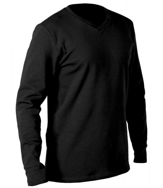 CHAMELEON ЛОНГСЛИВ LONG SLEEVE GEN.2 BLACK 0421-04