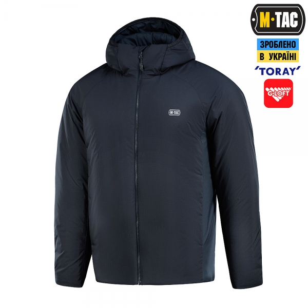 M-TAC КУРТКА PALADIN DARK NAVY BLUE